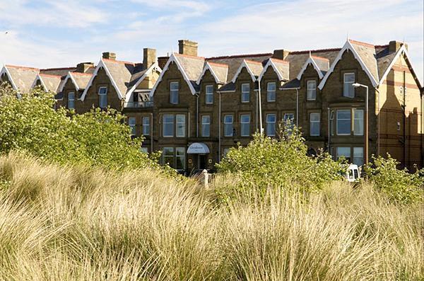 The Glendower Hotel in Lytham